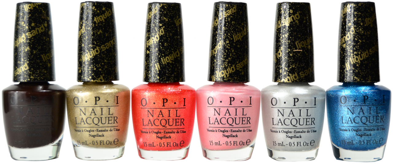opi bond girls
