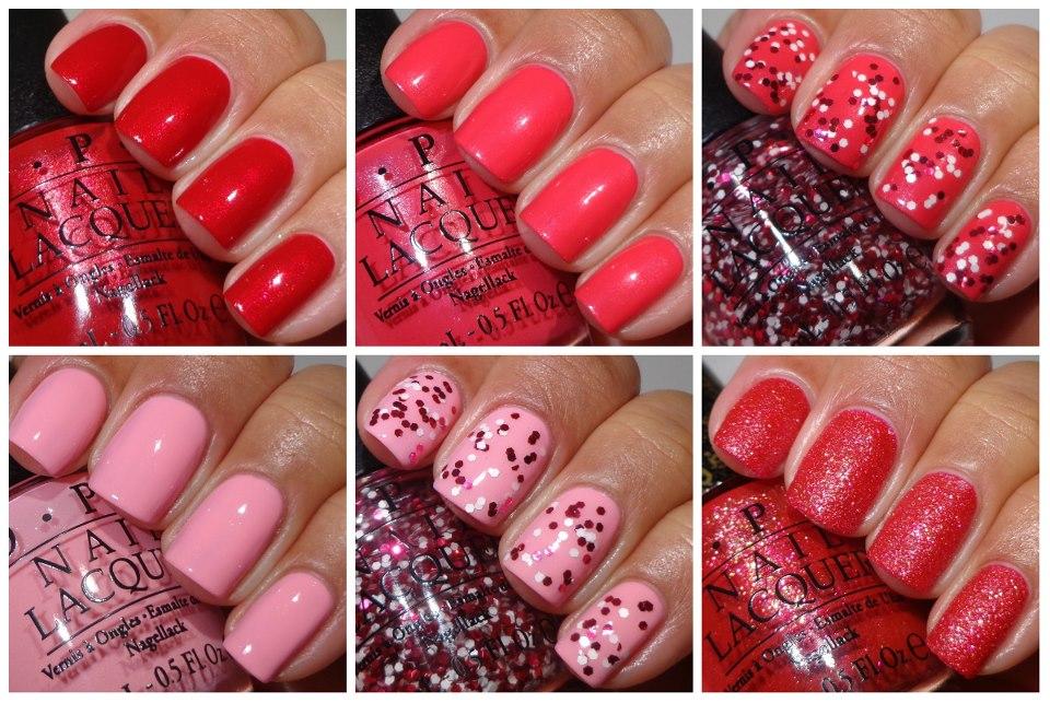 manicure by couture de mimi